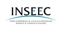 Groupe_INSEEC logo