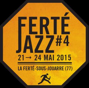 Logo Ferté Jazz Festival