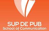 Sup de Pub logo
